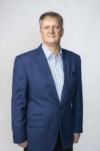 Egidijus Antanas Jovaiša
